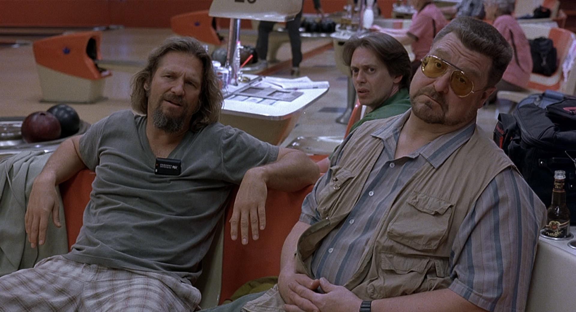 Братья Коэн снимут продление культовой комедии «Большой Лебовски»