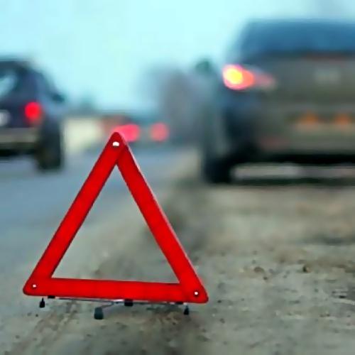 40-летний пешеход-нарушитель умер под колёсами «ВАЗа» вТуринске