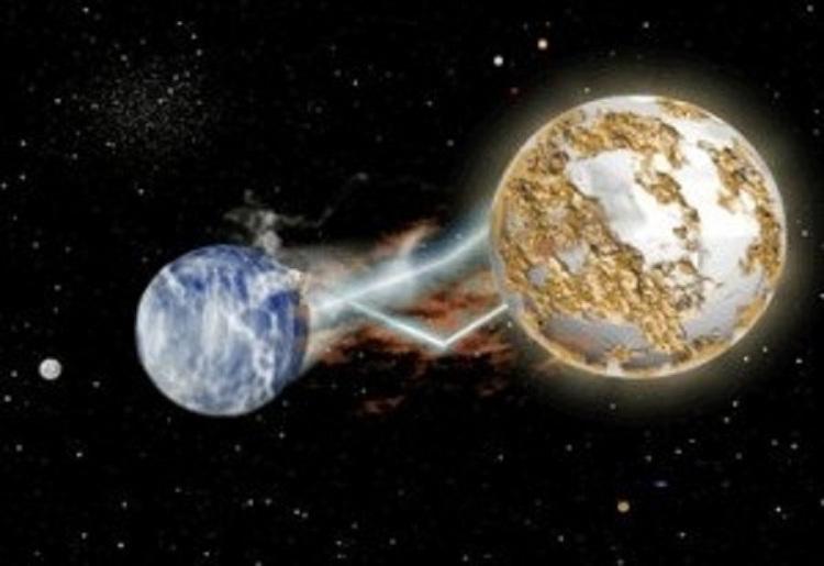 Планета Нибиру приблизится кЗемле через 277 дней