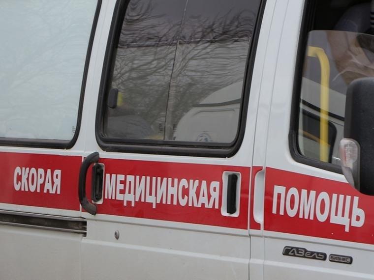 ВВеликом Новгороде сбили 14-летнюю девочку