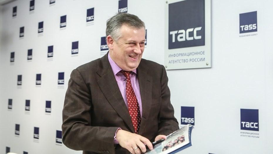 Дрозденко назначил новых управляющих 5-ти комитетов руководства Ленобласти