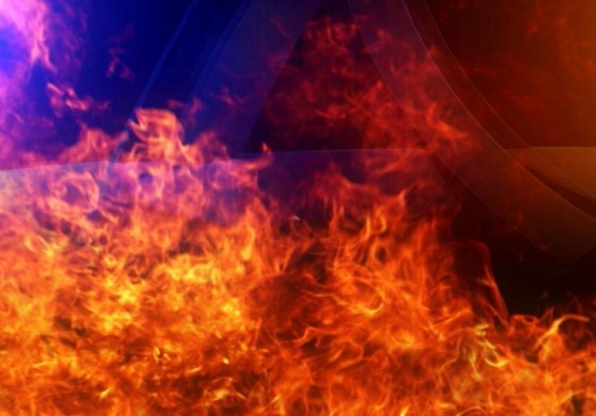 Впожаре вжилом доме погибла 88-летняя старушка наСтаврополье