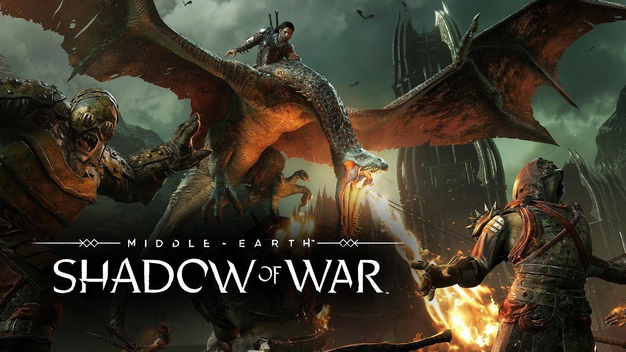 Раскрыты детали DLC для Middle-earth: Shadow ofWar