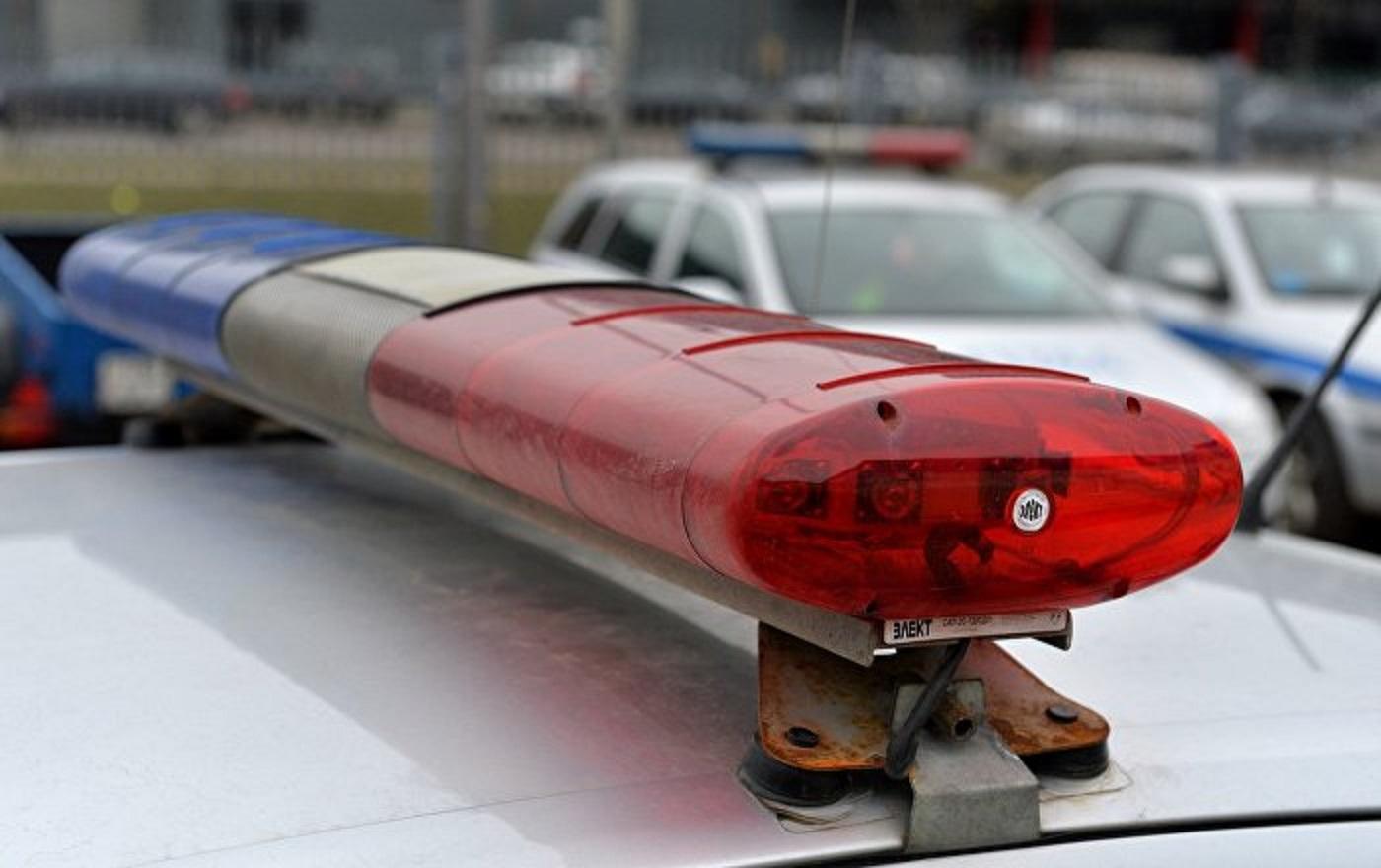 ВУльяновске наулице Пушкина столкнулись 5 авто, есть пострадавшие