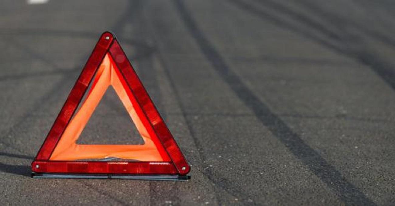 Фура насмерть сбила пешехода вЛенинском районе Нижнего Новгорода 25октября
