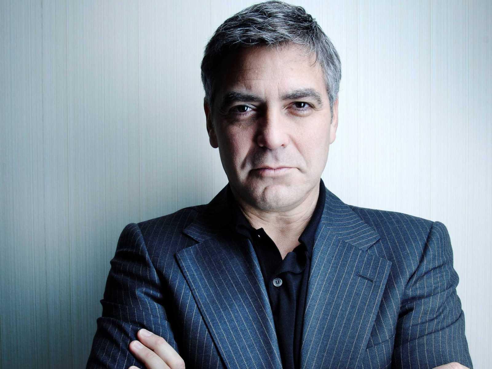 Братья Коэны напишут сценарий к фильму Джорджа Клуни