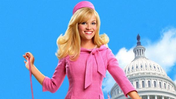 Риз Уизерспун считает что мир готов к сиквелу Блондинки в законе