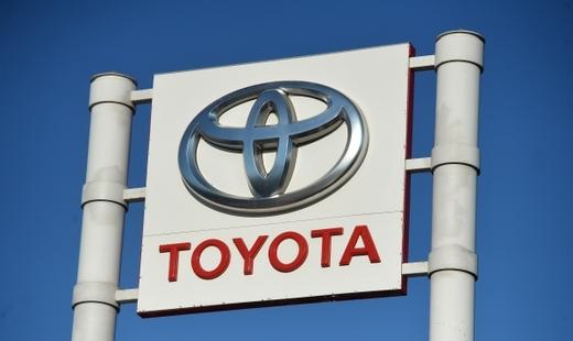 Toyota опять стала мировым лидером по объему реализованных автомобилей