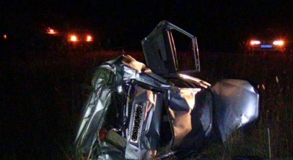 ВЛебяжьевском районе в трагедии погибли шофёр ипассажир