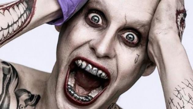 Джаред Лето сравнил роль Джокера с родами