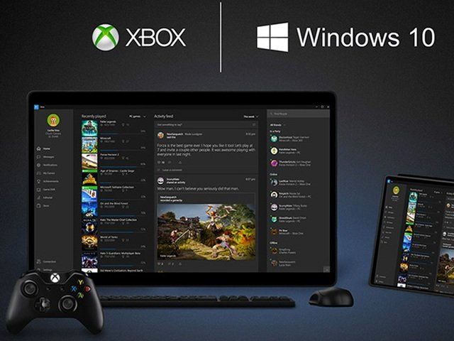 В ноябре на Xbox One запустят обратную совместимость