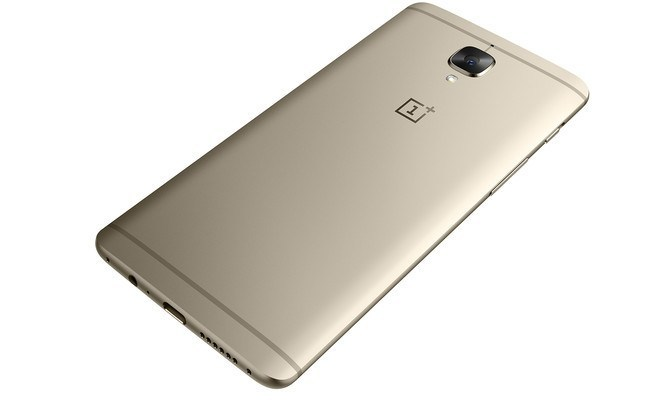 Мощнейший OnePlus 3T получит камеру набазе Сони IMX398