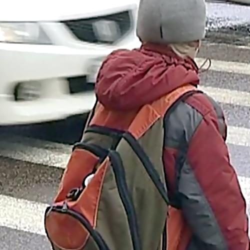 ВПетербурге шофёр сбил ребенка и исчез сместа происшествия