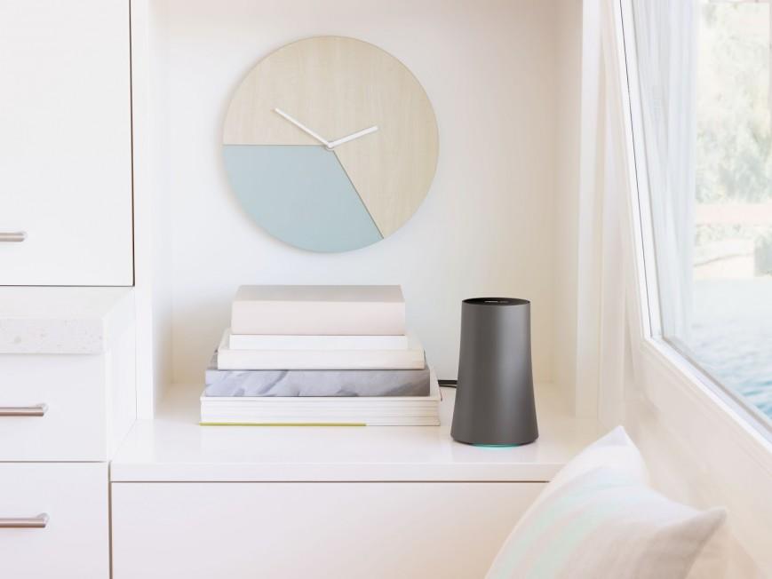 Google иASUS представили новый Wi-Fi-роутер OnHub