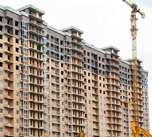 Подмосковные власти хотят брать налог сзастройщиков занепроданные квартиры