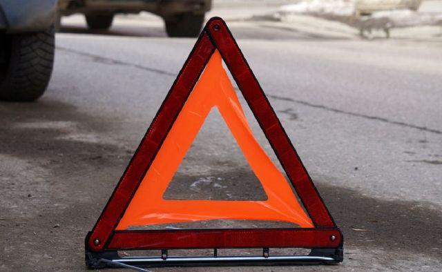 ВСамаре автомобилист сбил 80-летнюю пенсионерку-нарушительницу