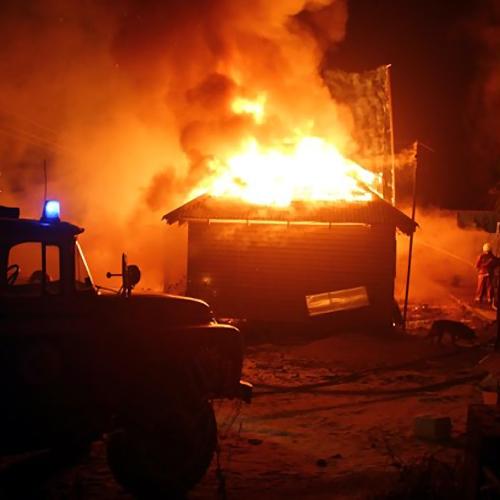 Вовремя пожара вбытовке наюге столицы погибли 3 человека