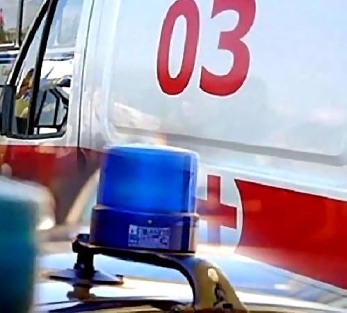 Инкассатор пострадал вДТП с фургоном вПодмосковье