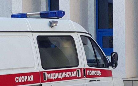 ВВоронежской области вДТП разбились 3 человека