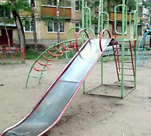 ВКирове девочка, катаясь нагорке, лишилась пальца