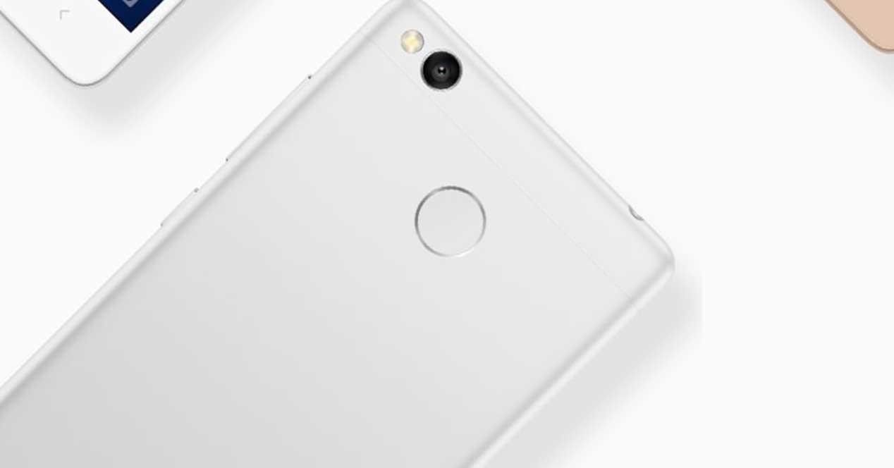 Дешевый Xiaomi Redmi 4 наживых фото
