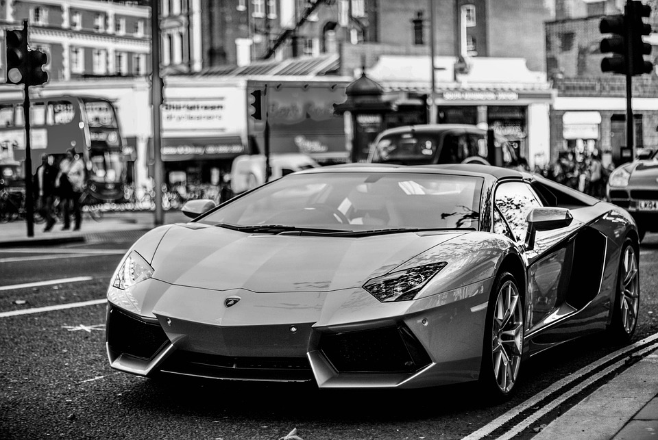 Продажи Lamborghini резко возросли в Российской Федерации