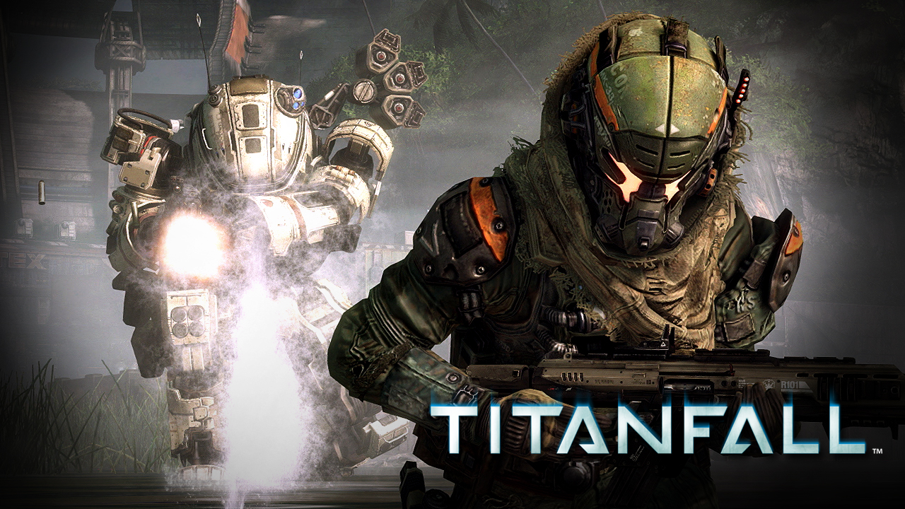 Respawn Entertainment и Nexon создадут новые выпуски игры Titanfall для смартфонов