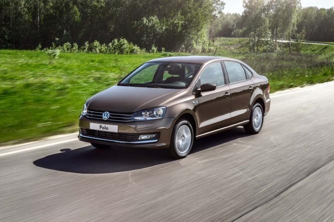 Назван самый удачный впродаже европейский автомобиль в Российской Федерации