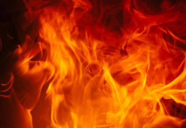 ВКалужской области впроцессе пожара погибли два человека