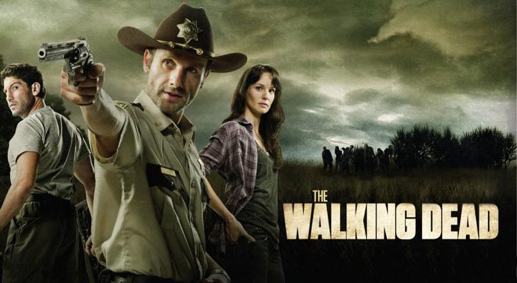 Телеканал AMC продлил Ходячих мертвецов на седьмой сезон