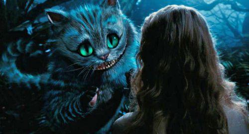 Disney опубликовала тизер Алисы в Зазеркалье