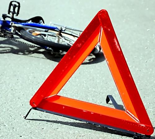 ВПодмосковье автоледи наВАЗе сбила 2-х девушек навелосипедах