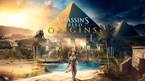 Из-за DRM-защиты Assasin's Creed: Origins подросла нагрузка процессора