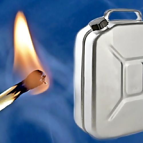 «Что, гореть будем»: рубцовчанин грозил сжечь 2-х женщин ваптеке