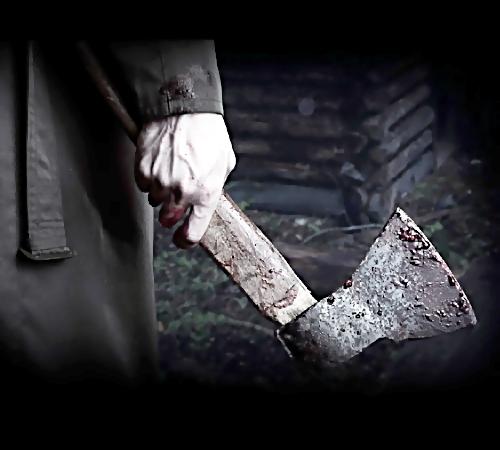 ВТатарстане пенсионер издома-интерната зарубил спящего соседа тесаком