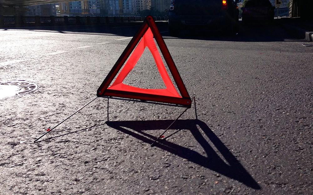 ВДТП натрассе «Дон» вЕлецком районе пострадал человек