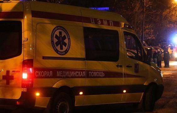 Под Пензой «ВАЗ-21099» сбил 16-летнего подростка