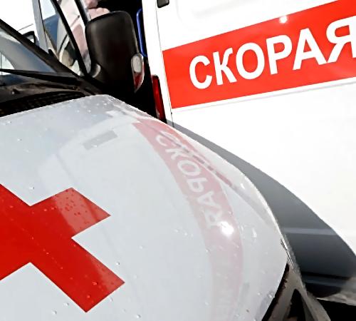ВПодмосковье двое нетрезвых мужчин избили диспетчера «скорой помощи»