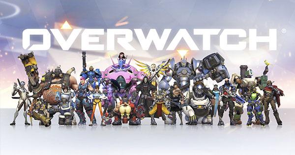 Новый персонаж появится вOverwatch сначала предстоящего года