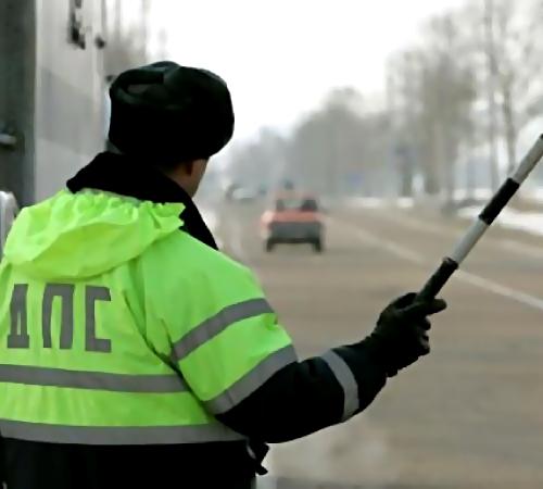 ВКрасноярске компания молодых людей устроила ДТП, уходя отпогони