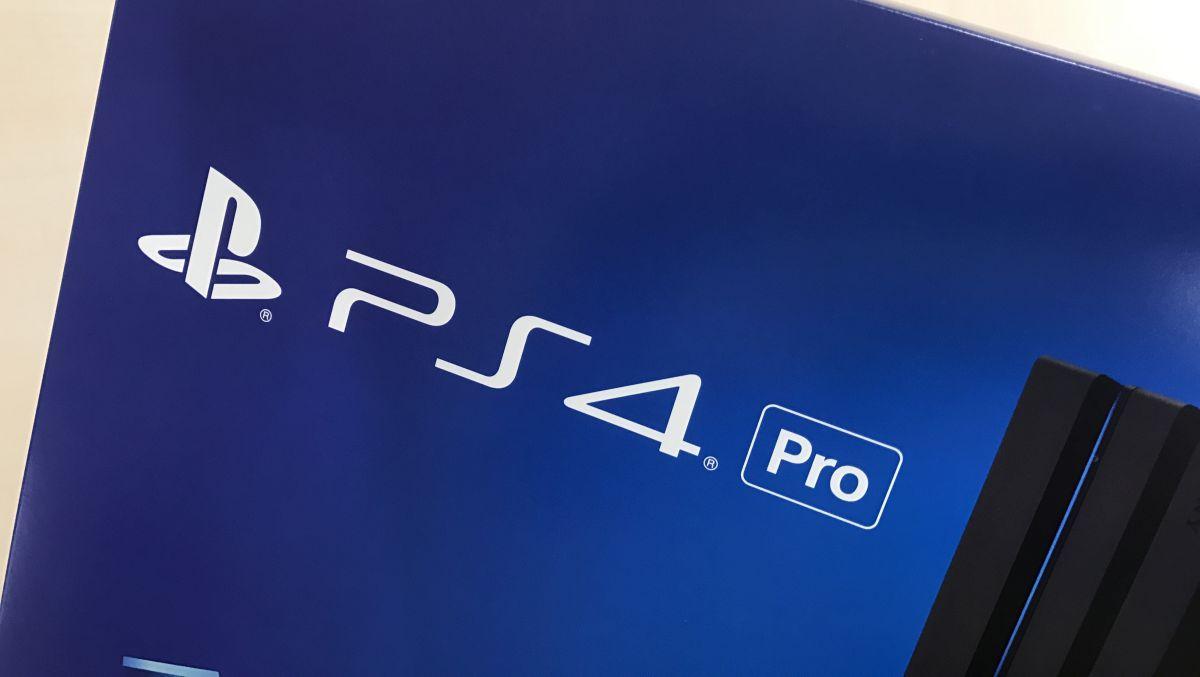 Компания Сони реализовала 50 млн копий игровой приставки PS 4
