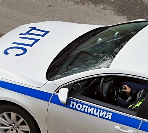Маршрутка спассажирами вылетела вкювет под Новомосковском