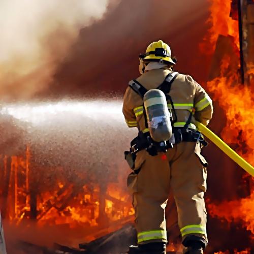 ВДагестане пожарный отыскал 15 млн. ивернул их владельцу