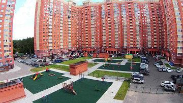 До конца текущего года на территории Московской области планируется ввести в эксплуатацию еще шесть проблемных