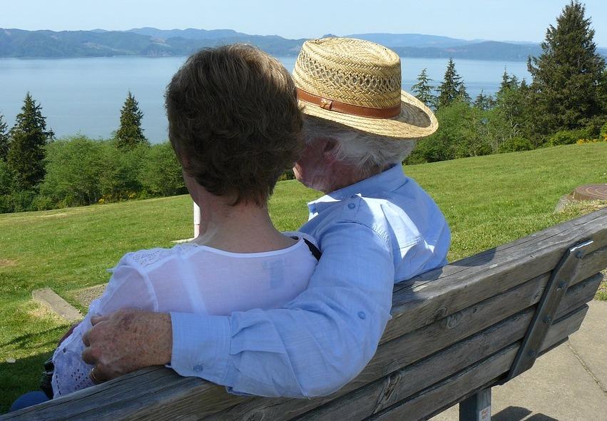 Ученые: Отсутствие секса умужчин уменьшает длительность жизни