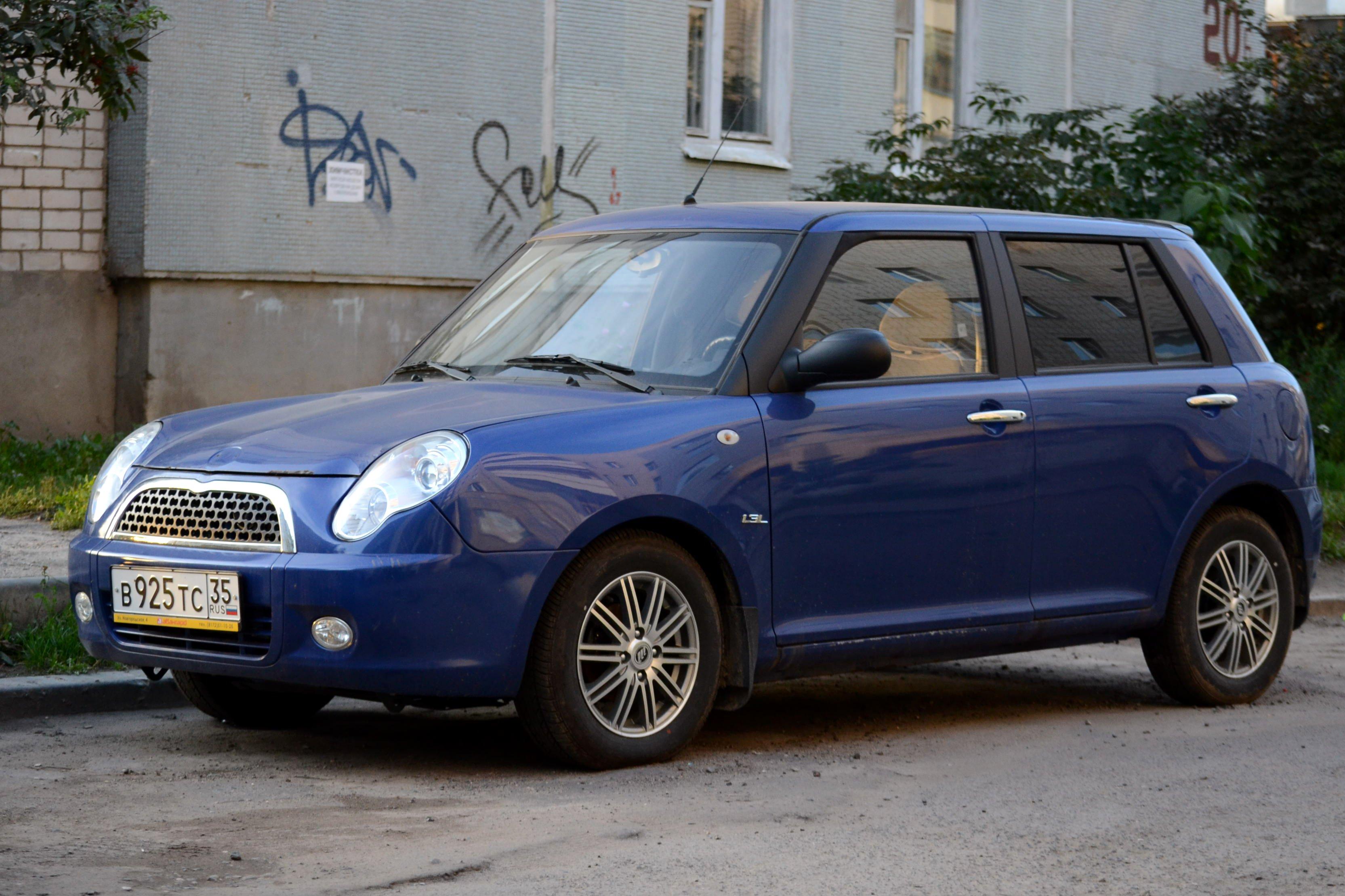 Стали известны наиболее дешевые автомобили России