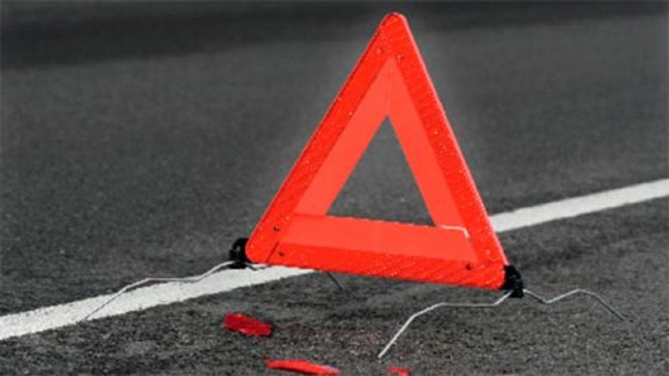 Массовое ДТП вУфе: На промышленном шоссе столкнулись шесть авто