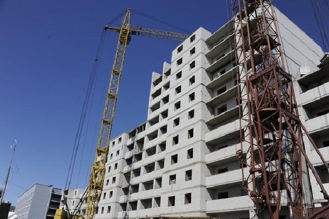 В Татарстане ввели 1,9 млн кв. метров жилья – 80% от плана