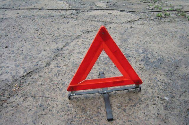 Вдорожной трагедии натрассе М-8 вЯрославской области умер человек