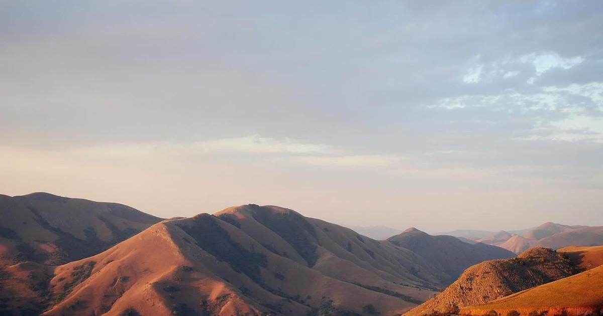 ВАфрике ученые обнаружили новые следы первой жизни наЗемле